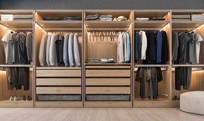 Garderoba na wymiar – warto czy nie warto?